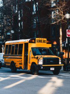 Shcool Bus